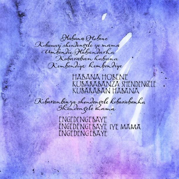 L Poem